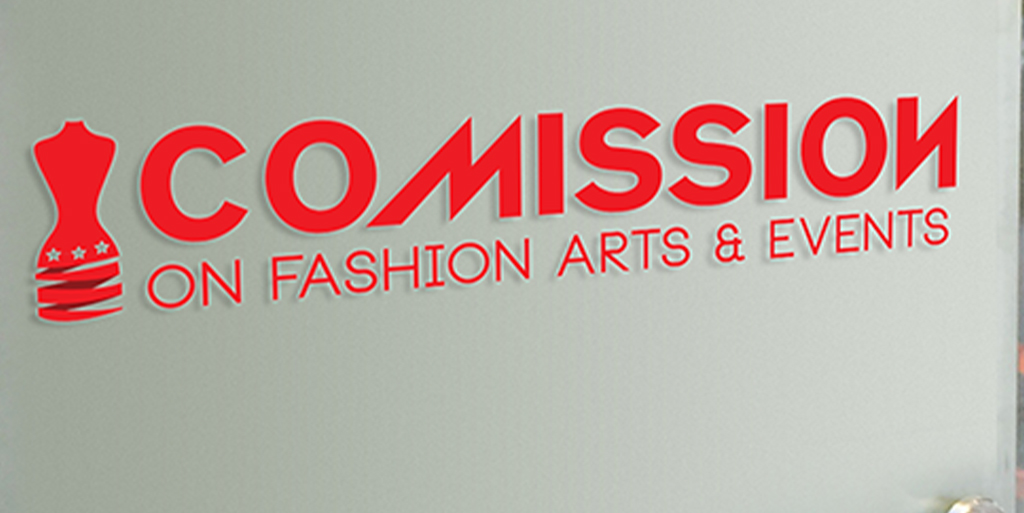 Commission on Fashion Arts & Events