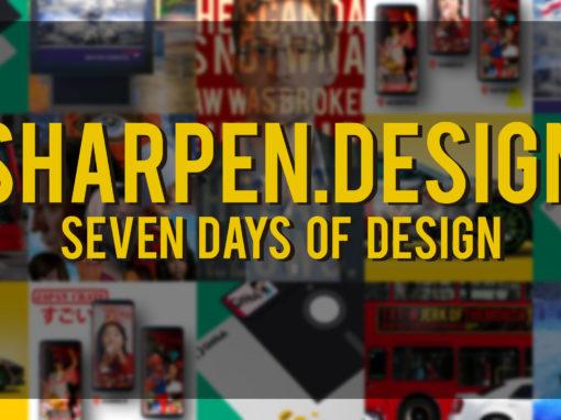 7Days of Design