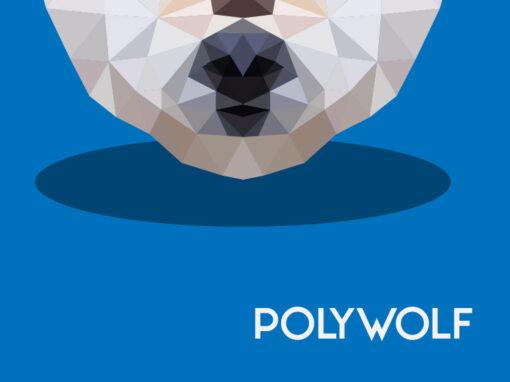 Poly Art – Rachael